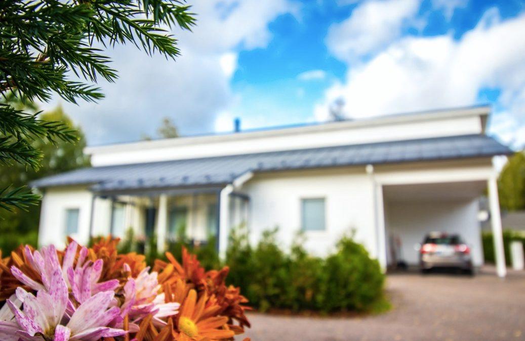 Pientalonäyttely 2020 – muuttovalmiit kodit kaikkiin elämäntilanteisiin