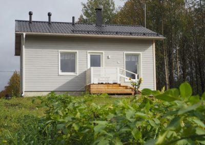 Aapajoki 58 C