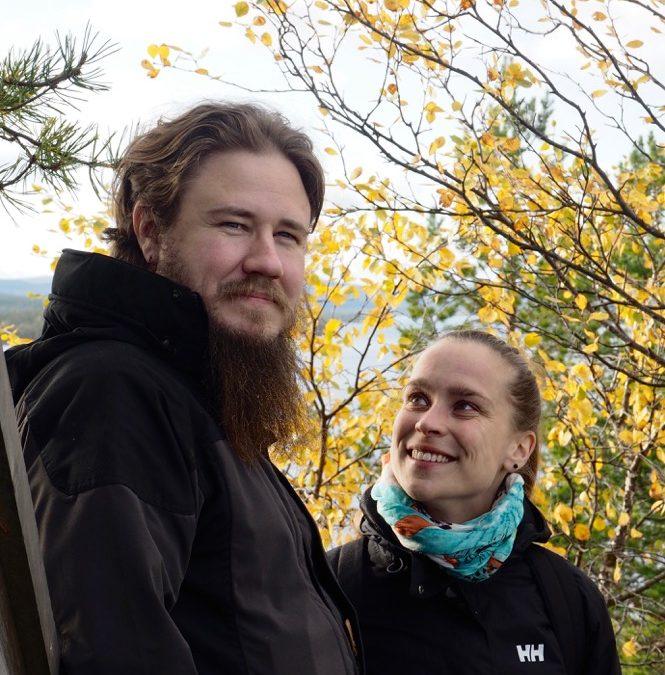 Marke ja Juha